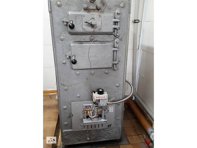 бу Установка автоматики на старый котел (КЧМ, АОГВ) в Черкассах в Черкассах