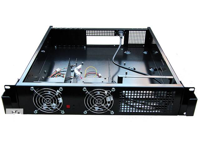 бу Корпус для сервера CSV 2U-LC 6HDD (2ЛЦ-6-КС-CSV) в Киеве