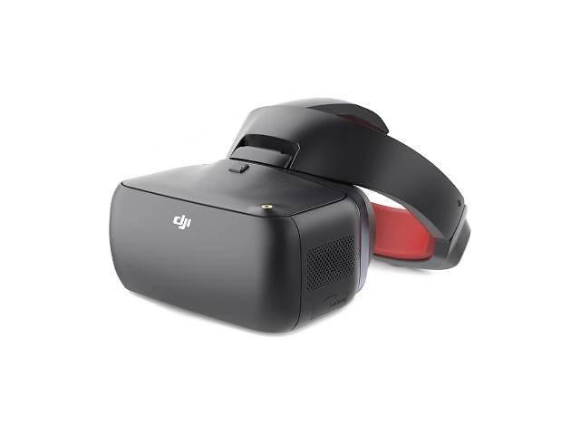 Очки виртуальной реальности DJI Goggles Racing Edition (CP.VL.00000014.01)- объявление о продаже  в Харькове