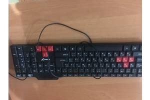 Клавіатури