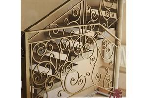 Окна, двери, лестницы Balta