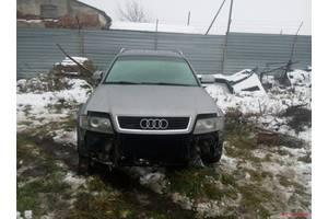 б/у Крылья задние Audi A6 Allroad