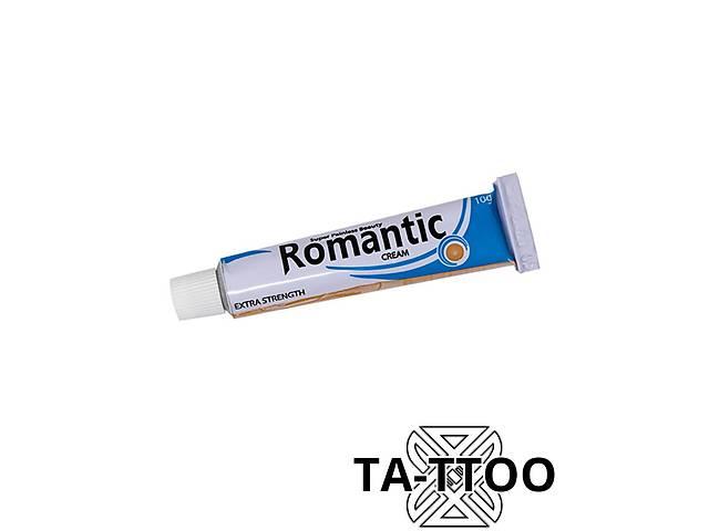 Анестетик крем Romantic10g