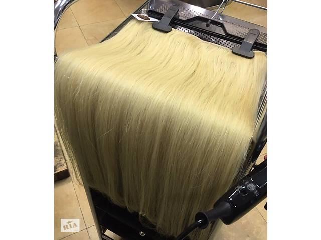 Продажа волос на заколках. Прицепные ТРЕССЫ.