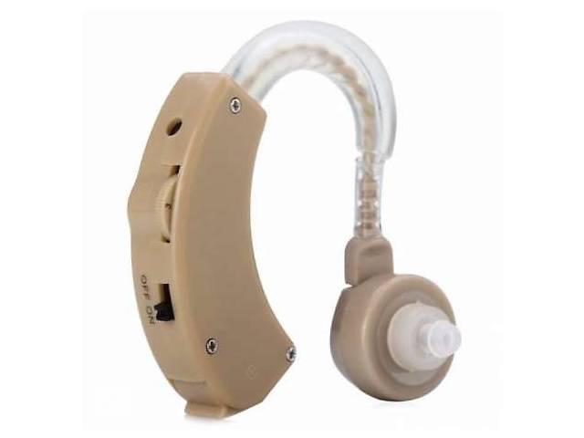 бу Слуховой аппарат для улучшения слуха Xingma для детей и взрослых. в Кременці
