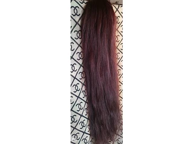 продам Волосы натуральные для наращивания бу  в Україні