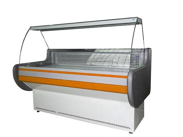 бу Отменная холодильная витрина ВХСКУ ЛИРА 2.0 М - украинское производство, европейское качество в Ровно