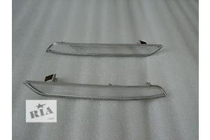 Новые Фонари стоп BMW X6