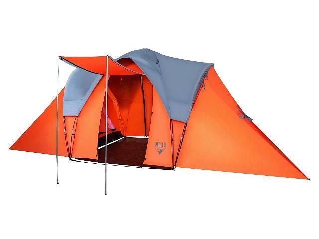 продам Палатка Camp Base (6-местная) бу в Одессе