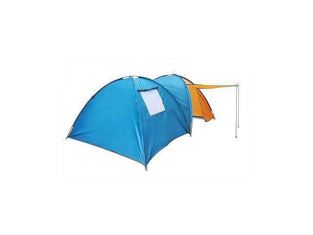 продам Палатка четырёхместная Coleman 29-08 бу в Одессе