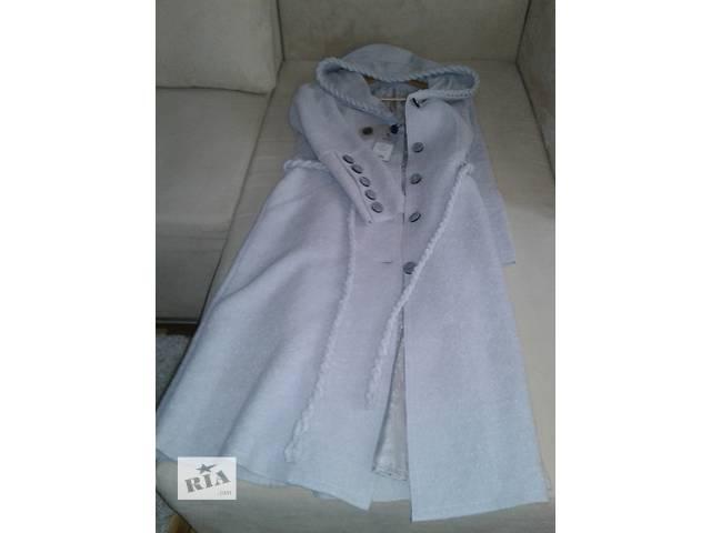 купить бу Пальто женское, демисезонное, новое 44 размер. в Запорожье