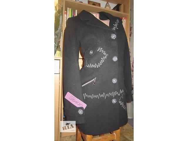 купить бу Пальто, размер 46 в Днепре (Днепропетровск)