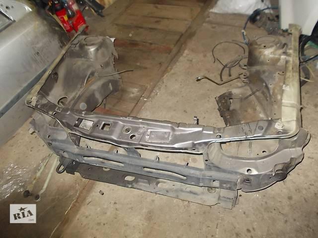 бу  Панель передняя для легкового авто Opel Astra F. в хорошем состоянии. в Днепре (Днепропетровск)