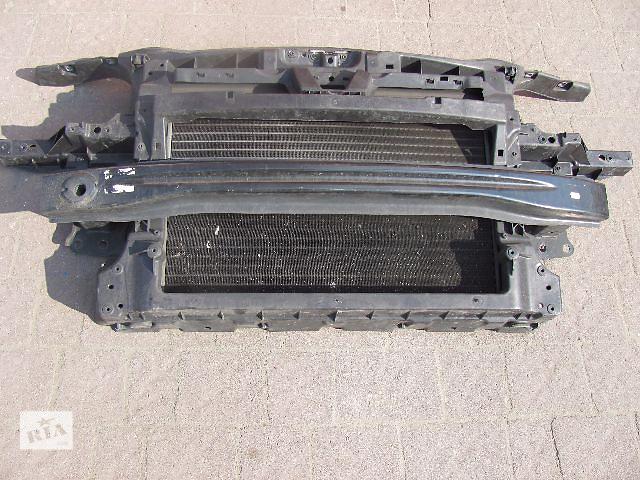купить бу  Панель передняя любой комплектации для Volkswagen Caddy 2004-2015 в Ковеле