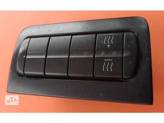 купить бу Панель переключателей нагревателя A6396890939 Mercedes Vito (Viano) Мерседес Вито (Виано) V639 (109, 111, 115, 120) в Ровно