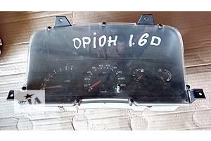 б/у Панели приборов/спидометры/тахографы/топографы Ford Orion