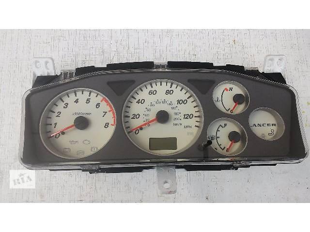 бу Панель приборов для Mitsubishi Lancer 9 в Тернополе