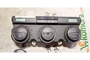 Панель управління клімат контролю VW Jetta  iiI 2005-2010 | 1K0907044AT | Vag