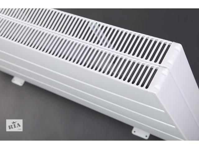 бу Панельный радиатор от производителя в Харькове