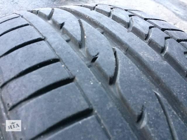купить бу Пара летней резины Bridgestone Potenza RE050A RFT 225/35 R19 88Y в Киеве