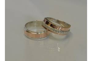 Купити весільні обручки недорого - каталог оголошеннь з цінами та фото 3f28d47df0549