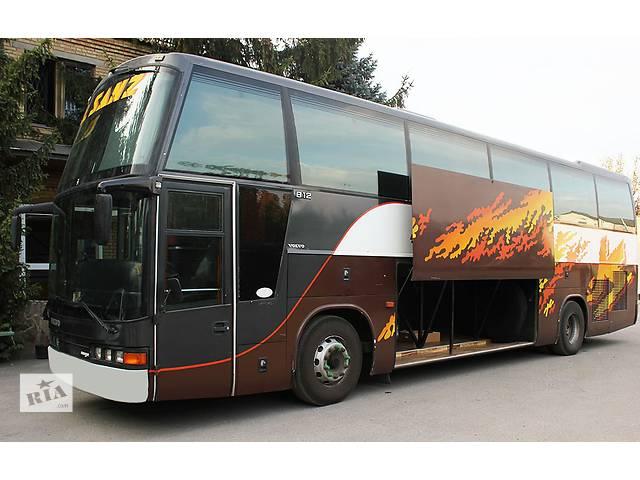 купить бу Пассажирские перевозки, аренда, заказ автобусов и микроавтобусов от 8 до 55 мест с водителем. Цена договорная!  в Киеве