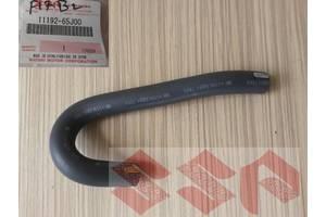 Патрубок клапана вентиляции картера, suzuki Grand Vitara, 11192-65J00