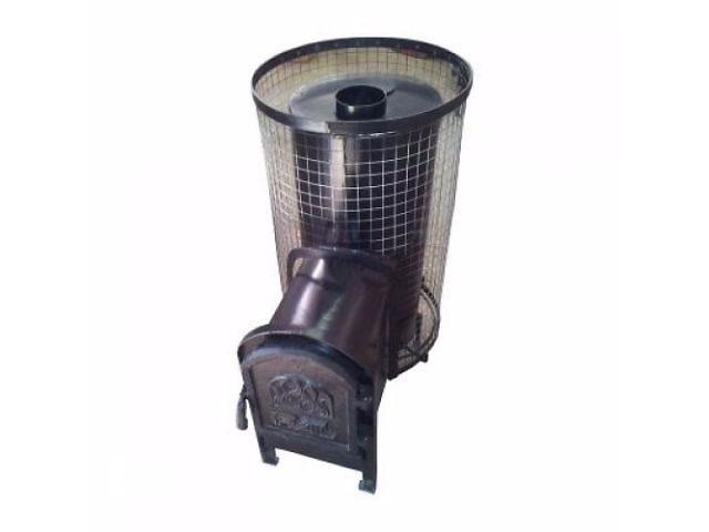 продам Печь – сетка ПАЛ-25 SL  для бани с выносом украинского производителя бу в Киеве