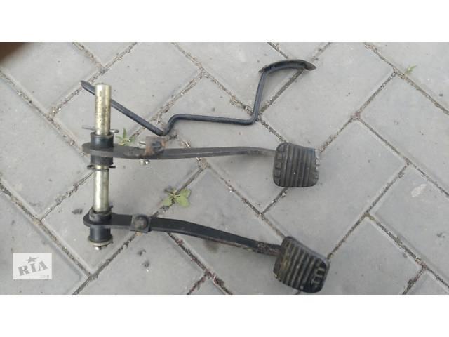 Педаль тормоза/сцепления/газа для ЗАЗ 1102 Таврия- объявление о продаже  в Умані