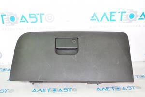 Перчаточный ящик, бардачок Dodge Journey 11- черный, затертый 1RQ77 DX9AB разборка Алето Авто запчасти Додж Джорни