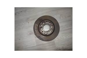 Передний тормозной диск Фольксваген Кадди