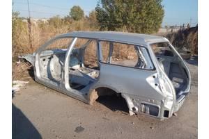 Четверти автомобиля Subaru Legacy Outback
