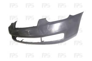 Передний бампер Hyundai Accent 06-10, без решетки (FPS) FP 3214 900-P 865111E000