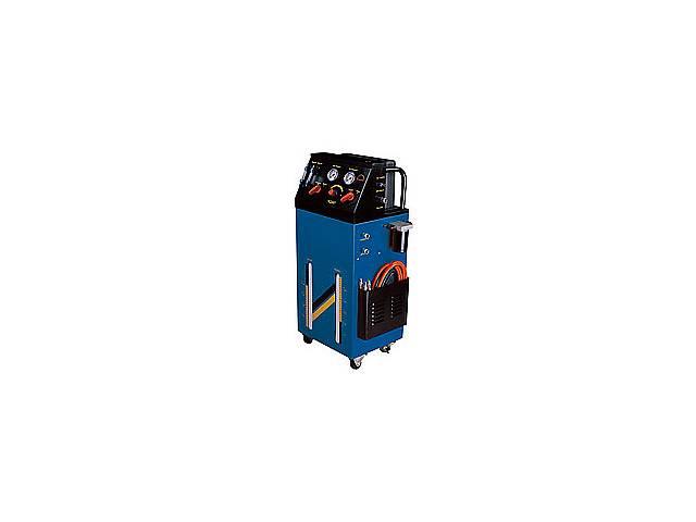 купить бу Передвижная установка для промывки и замены масла в АКПП HpMM GD-322 в Киеве