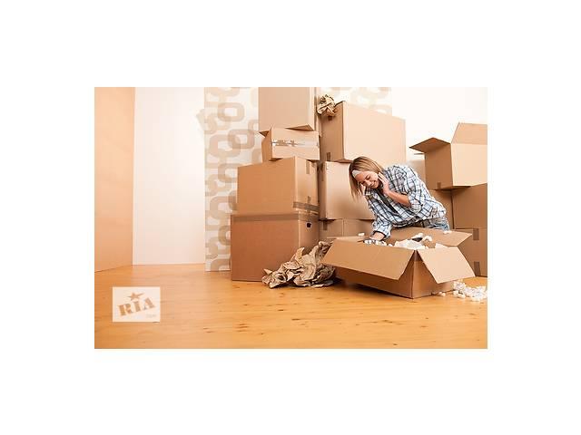 Переезд или перевозка мебели по Харькову- объявление о продаже  в Харькове