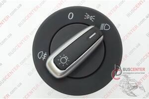 Переключатель света фар, противотуманных фар с 2011 Volkswagen Touran (2010-...) 3C8 941 431 B AUTOTECHTEILE ATT394 1029
