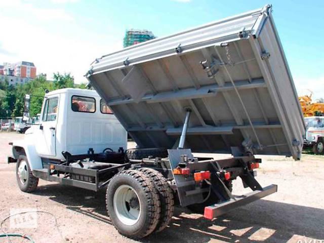 бу Переобладнання вантажівки в Киеве
