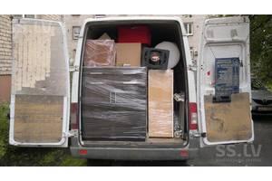 Перевезення вантажів Луцьк. Якісні послуги надійних вантажників. Послуги вантажників - меблярів