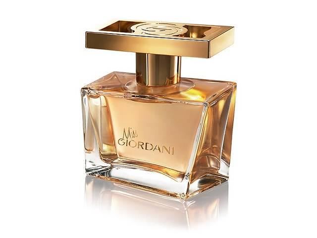 Парфумована вода Miss Giordani [Міс Джордані]  50ml- объявление о продаже  в Тячеве