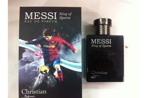 Парфюмерия мужская Messi