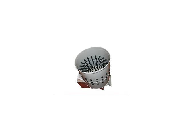 купить бу Перосъемная машина для ощипки кур, бройлеров, уток и гусей «Мечта фермера-600М» в Харькове