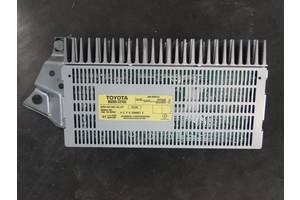 Усилитель звука Lexus ES 350 ES350 Toyota Camry V40 06-12р. 86280-33150 / 8628033150
