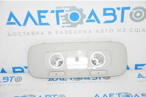 Плафон освещения пассажир VW Passat b8 USA сер 561-947-291-Y20 разборка Алето Авто запчасти Фольксваген Пассат