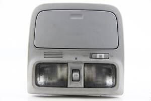 Плафон с кнопкай блокировки дверей и люк Subaru Forester (SH) 2008-2012  (48431)