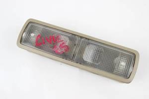 Плафон салона передний бежевый Honda Civic (EM/EP/ES/EU) 2001-2005  (6135)