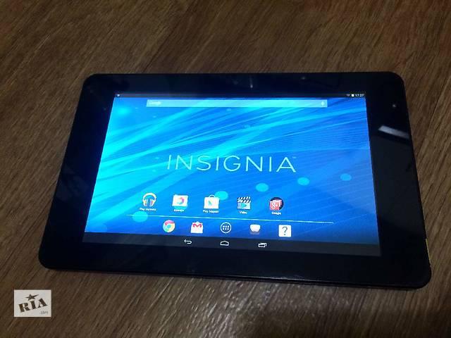 Планшет Insignia Flex 4ядра 1гб Озу IPS Экран 8 1gb Ram Андроид Kitkat- объявление о продаже  в Киеве