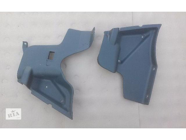 продам Пластик багажника для легкового авто Daewoo Matiz бу в Тернополе