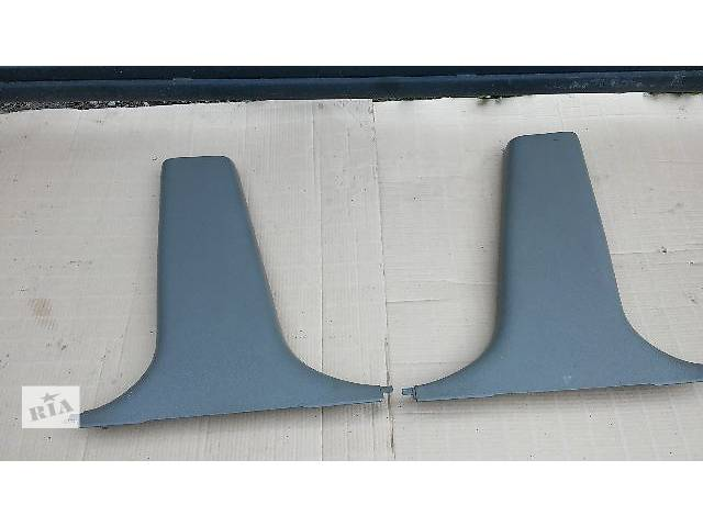 продам Пластик средней стойки низ для Chevrolet Evanda 2004-06 бу в Тернополе