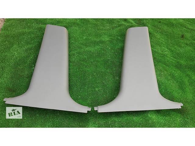 продам  Пластик средней стойки низ для легкового авто Chevrolet Lacetti бу в Тернополе