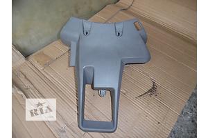 б/у Пластик под руль Renault Kangoo